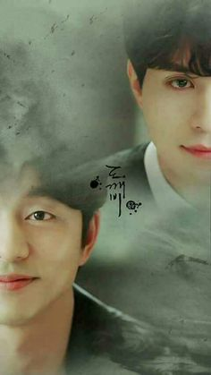 Goblin and Grim Reaper O Drama, Drama Fever, Goblin Kdrama Quotes, Goblin Kdrama Fanart, Goblin Lockscreen, Lee Dong Wook Wallpaper, Goblin The Lonely And Great God, Goblin Gong Yoo, Lee Dong Wook Goblin