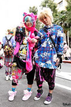 Harajuku Walk #7