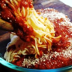 """Low Carb """"pasta"""" yes please!!!! Miracle Noodle with only 20 calories per serving!"""