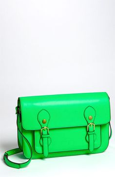 Similar to the Cambridge Satchel Company version, but more affordable!