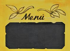 Download Free              Yellow and black menu board            #               announcement #background #billboard #blackboard #blank #board #cafe #chalkboard #close up #copy space #empty #frame #information #menu #message #nobody #panel #restaurant #sign #space #text #wooden #yellow