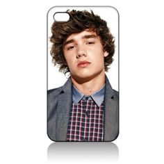 Liam Payne One Direction Hard Case Skin for Iphone 4 4s Iphone4 At Sprint Verizon Retail Packing. $14.95