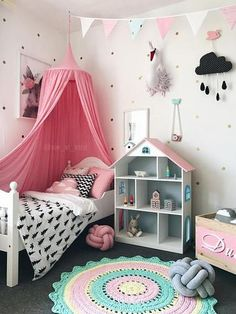 Pink Bed Canopy - Nursery Canopy - Pink Play Canopy - Hanging Play Tent - Crib C. - Pink Bed Canopy – Nursery Canopy – Pink Play Canopy – Hanging Play Tent – Crib Canopy – K - Pink Bed Canopy, Kids Canopy, Pink Bedding, Tent Canopy, Canopy Lights, Canopy Outdoor, Truck Canopy, Backyard Canopy, Outdoor Lounge