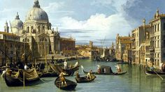 10 Books About Venice