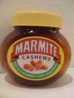 not seen this jar anywhere since I got these from Holland & Barratt.wondering if it was a limited edition. Marmite Recipes, Cool Packaging, Nutella, Holland, Hate, Gray, Colors, Brown, Desserts