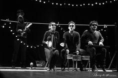 Grupo Bagaceira de Teatro e a peça O Pequeno Casaco Solitário