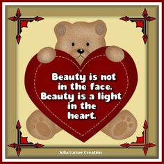 Julia's Creations: Beauty is not in the face. Remembrance Day, My Poetry, Feeling Sad, 1st Christmas, Don't Give Up, Positive Thoughts, Friendship Quotes, Happy New, Fathers Day