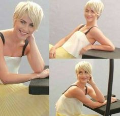 30 Pixie Haircut Pictures