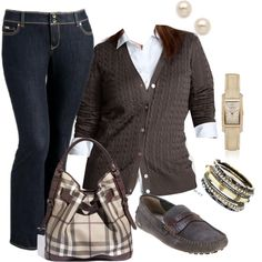 Untitled #107, created by bkassinger on Polyvore