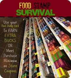 'State of the Black Parent' will speak on @Maurice Muhammad blogtalk radio, 'Who Did it to You' on Food Stamps. Listen ONline or Call in #713 955 0576 Paying for non-food items with CVS Extra Bucks earned with Food Stamps - Who knew?
