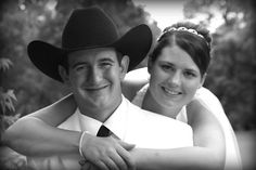I love! Cowboy Hats, My Love, Wedding, Fashion, Valentines Day Weddings, Fashion Styles, Western Hats, Hochzeit, Weddings