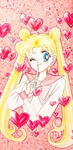 A Blog For All things Sailor Moon (except Shingo)