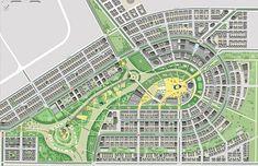 city center master plan - Google'da Ara