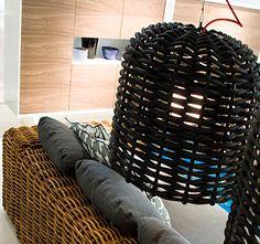 Looms - Rattan-Möbel - Korbleuchten SWEET