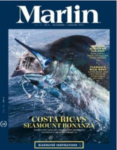 FREE Subscription To Marlin Magazine on http://hunt4freebies.com