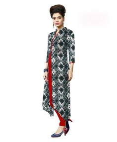 fa9c92cd54cdc0 42 Best Floor Length Gown Style Kurtis images