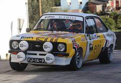 Rally de Alfena