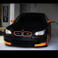 BMW. Hot or not? ~massari
