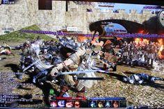 Black Desert Preview MMO Open Beta World Trailer HD
