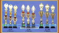 021-5570.1397 Jual Piala Murah di Tangerang - ASAKA TROPHY