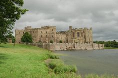 Raby Castle  was built by John Neville, 3rd Baron Neville de Raby in approximately 1367 to 1390
