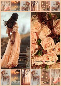 Collage by Ꭺиgєℓ'ʂ Ꮮσνє༺Ꭺ♥Ꮮ༻