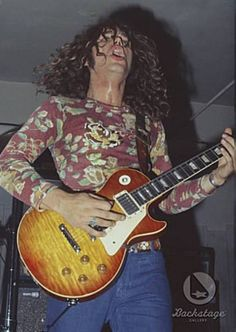 Gary Richrath with 9-0914