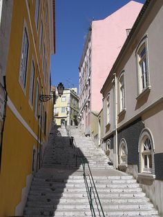Lisbon - Portugal <3