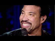 Hello - Lionel Richie (tradução BR).wmv