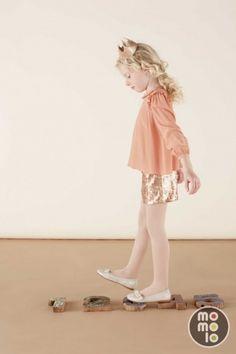 Look de Marie Chantal | MOMOLO Street Style Kids :: La primera red social de Moda Infantil Internacional