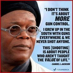 samuel jackson supports the second amendment and gun rights The Words, Great Quotes, Me Quotes, Inspirational Quotes, Fabulous Quotes, People Quotes, Quotable Quotes, Motivational Quotes, Samuel Jackson