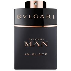 Bvlgari  Bulgari Man In Black 2.0 Oz Edt ($72) ❤ liked on Polyvore featuring men's fashion, men's grooming and men's fragrance