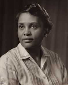 Born Dovey Mae Johnson is an African American civil rights activist, attorney, and ordained minister who won the 1955 Interstate Commission case on segregated bus terminals.