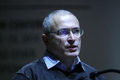 Michail Chodorkowski: Wieviel Geld bleib dem Putin Gegner von den früheren Milliarden über?
