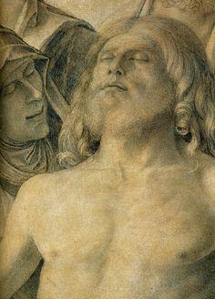 Bellini | Lamentation