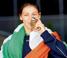 Tribute to Irish hero Katie Taylor by Jim-Jim Nugent from Strawberry Alarm Clock. On Thursday August 2012 Katie Taylor won Gold for Ireland in th. Olympic Boxing, Sister Songs, Katie Taylor, Gold Medal Winners, Women Boxing, Perfect People, Photo Search, Irish Dance, Soul Sisters
