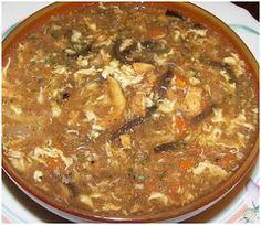 Peking Style Soup Recipe |Chinese Food Recipes 中餐食谱