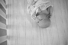 Jersey City Newborn Session by Kate Leigh Photographer