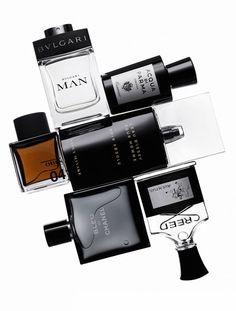 Men's Fragrance Bottles