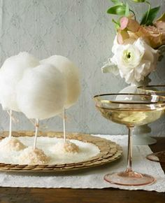 Champagne and Cotton Candy  These are a few of my favorite things...  #DearTopshop
