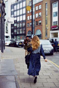 London Stripes