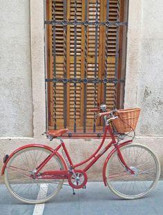 Pashley Brittania Bike