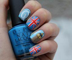 England nails
