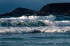 CAPE CORNWALL | From Sennen Cove     ✫ღ⊰n
