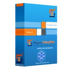 FlowHeater Designer (Windows) Reivew & Free Activation Key Giveaway