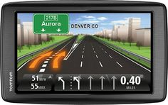TomTom VIA GPS Navigator with Lifetime Traffic Maps - TomTom VIA GPS Navigator with Lifetime Traffic & Maps Touch Screen - Navigation on the Big ScreenLifetime Traffic & Map Updates - Outsmart traffic and r Denver, Aurora, Touch Screen Laptop, All Season Tyres, Electronic Shop, Gps Tracking, Tracking Devices, Dashcam, Gps Navigation
