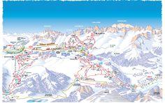 Cestovní kancelář Propago s.r.o. | Pobytová místa - Zimní rekreace - Itálie - Residence Sussy Falcade Mount Everest, Mountains, Nature, Travel, Naturaleza, Viajes, Destinations, Traveling, Trips