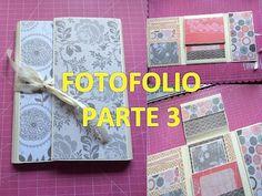 FOTOFOLIO BASE  PARTE 1 (Kona raven) - YouTube