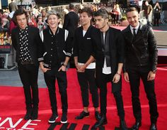 One Direction!!!:-D