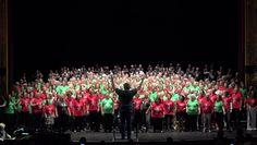 ALL TOGETHER - Eröffnungschor zum Saisonstart 2016/17  Was für ein Ereignis! Am 17. September 2016 haben wir die neue Spielzeit mit dem Eröffnungsfest #offen5 begrüsst. Ein grosses Highlight war dabei unser 400-Personen-Laienchor. Im Video blicken wir auf eine fantastische Probenwoche und das grandiose Eröffnungskonzert ALL TOGETHER zurück.  From: Opernhaus Zürich  #Oper #Musiktheater #Theaterkompass #TV #Video #Vorschau #Trailer #Clips #Trailershow #Schweiz